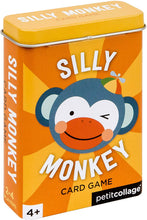 Load image into Gallery viewer, Silly Monkey Card Game