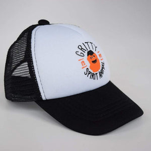 Gritty Baby Snapback Hat