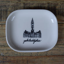 Load image into Gallery viewer, Philly Ceramic Trinket Trays