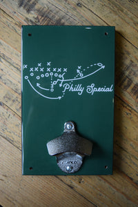 Philly Icons Bottle Openers