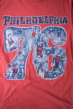 Load image into Gallery viewer, 76ers T-Shirt