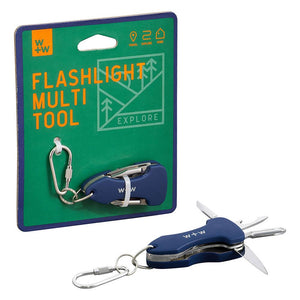 Flashlight Multi Tool