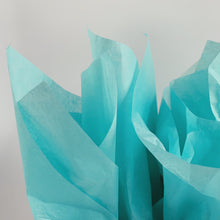Load image into Gallery viewer, Tissue Paper - Teal