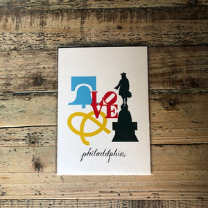 Philly Prints - Classics Series