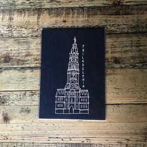 Philly Prints - Icons Series