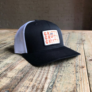 Gritty Snapback Hat