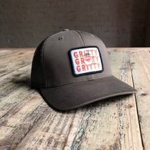 Load image into Gallery viewer, Gritty Snapback Hat