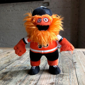 Gritty Plush Figure