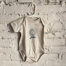 Load image into Gallery viewer, Jawn Baby Onesie
