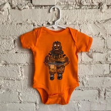 Load image into Gallery viewer, Gritty Onesie