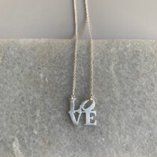 Load image into Gallery viewer, Love Necklaces - Large
