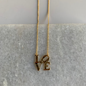 Love Necklaces - Large
