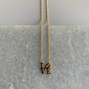 Love Necklaces - Small