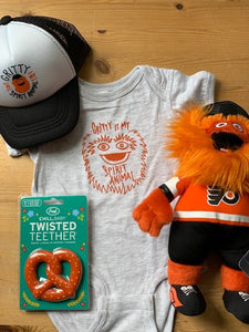 Gritty Baby Gift Box