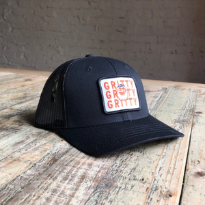 Youth Size Gritty Trucker Hat