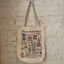 Load image into Gallery viewer, Philly Favorites Tote