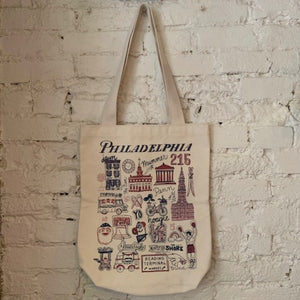 Philly Favorites Tote