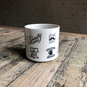 Ceramic Philly Mug