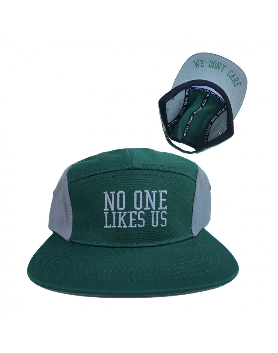 No One Likes Us, We Don't Care Hat