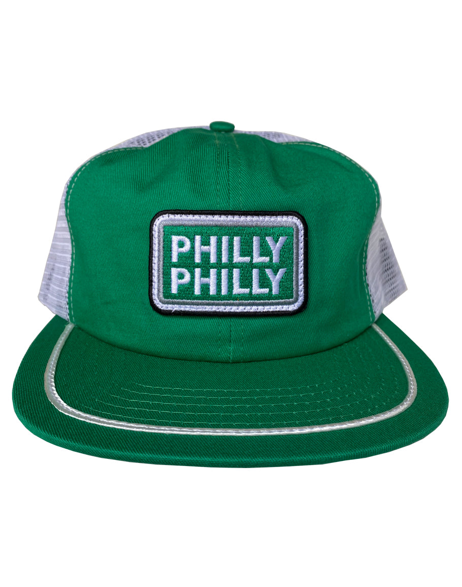 Philly Philly Snapback Hat