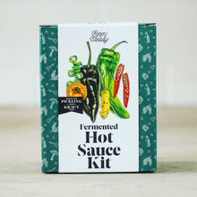 Load image into Gallery viewer, Hot Sauce Making Kit