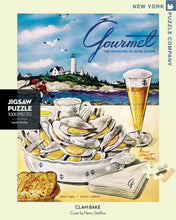 Load image into Gallery viewer, Gourmet Clam Bake Puzzle