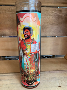 Philly Saints Prayer Candle