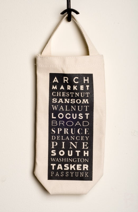 Philly Wine Totes