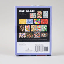 Load image into Gallery viewer, Marimekko Floral Notecards