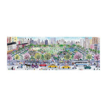 Load image into Gallery viewer, Cityscape Panoramic 1000 Piece Puzzle