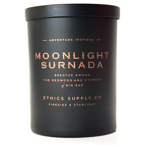 Moonlight Surnada Candle