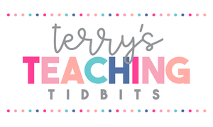 Terry's Teaching Tidbits
