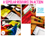 3rd Grade Place Value Activities {Printable}