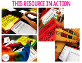 4th Grade Place Value Activities {Printable}