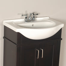 Load image into Gallery viewer, Tacoma 24 in. Bathroom Vanity in Espresso