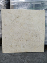 Load image into Gallery viewer, 16 x 16 Square Beige Natural Stone - Tile Stone Depot