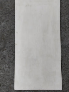 12 x 24 Rectangle Matte Crema Bianco Marble Tile - Tile Stone Depot