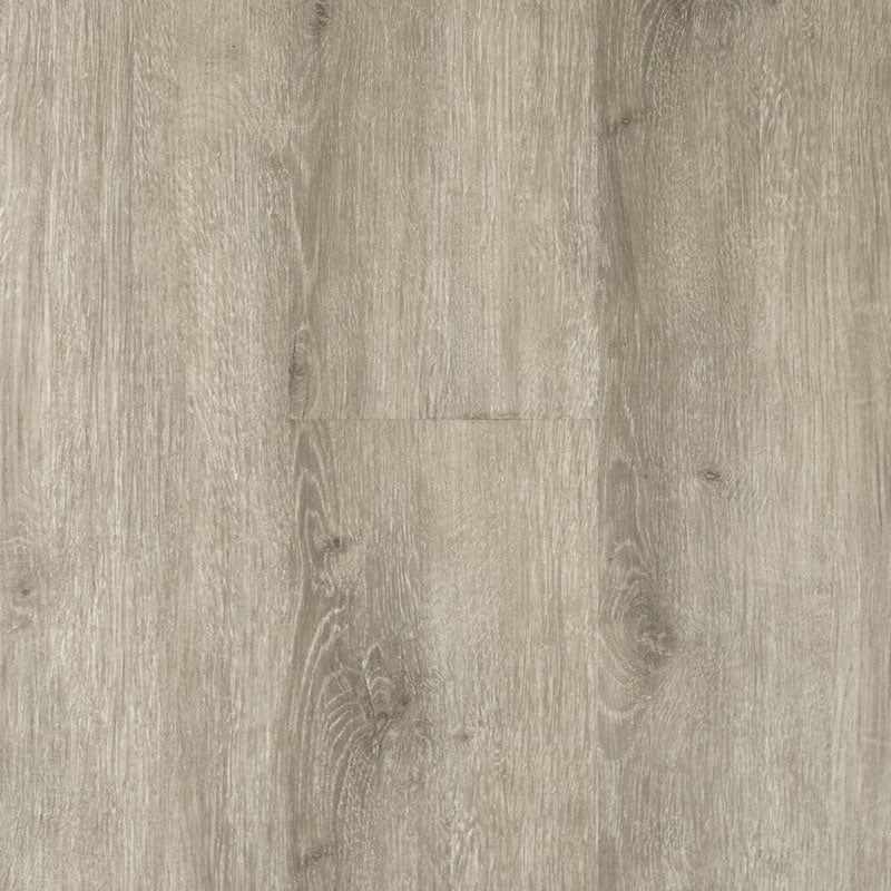 ASHTON York Gray 7X48 Luxury Vinyl Tile Plank Flooring 100% Waterproof Pet Friendly