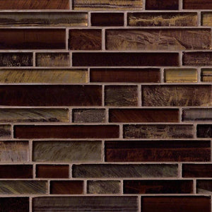 ARTISTA INTERLOCKING MISC. 0.32 INCH Backsplash Decorative Wall Tile