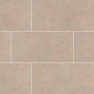TRAVERTINO BEIGE 18X18