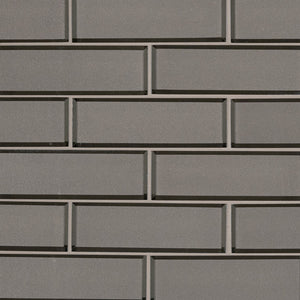CHAMPAGNE BEVEL SUBWAY MISC. 0.31 INCH Backsplash Decorative Wall Tile