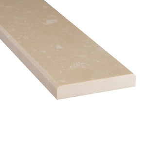 ENGR BEIGE MARBLE 6X72 THRESHOLD