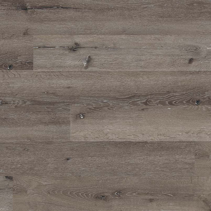 KATAVIA CHARCOAL OAK 6X48 GLU 2MM 6MIL Luxury Vinyl Tile Plank Flooring 100% Waterproof Pet Friendly