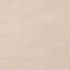 OPTIMA CREAM 2X2 MATTE MOSAIC