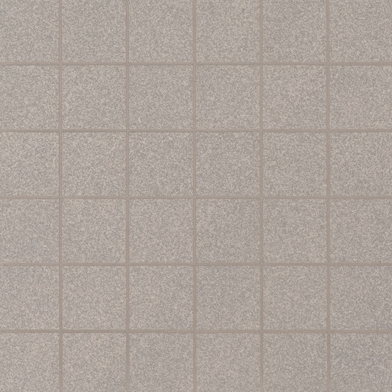 OPTIMA GREY 2X2 MATTE MOSAIC
