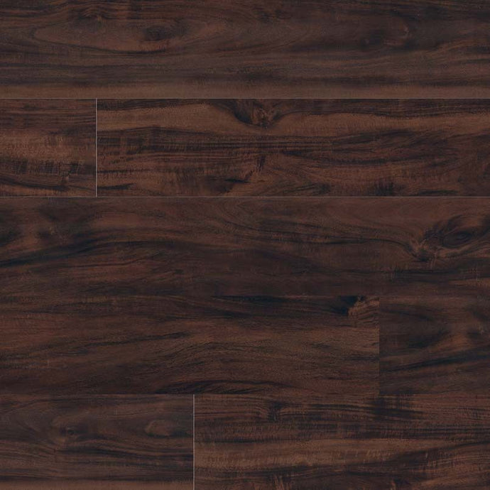 WILMONT BURNISHED ACACIA 7X48
