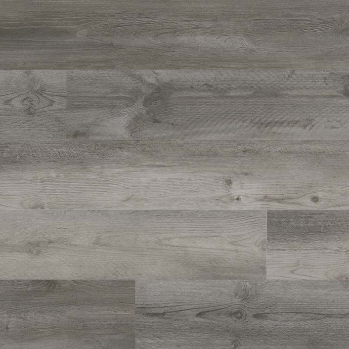 WOODRIFT GRAY 7X48 GLU 2.5MM 20MIL Luxury Vinyl Tile Plank Flooring 100% Waterproof Pet Friendly