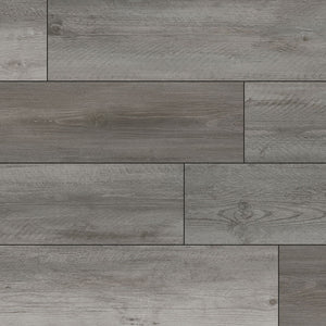 XL CYRUS - KATELLA ASH 9X60 Luxury Vinyl Tile Plank Flooring 100% Waterproof Pet Friendly