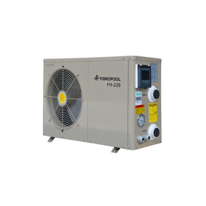 FibroPool FH220 Above Ground Heat Pump
