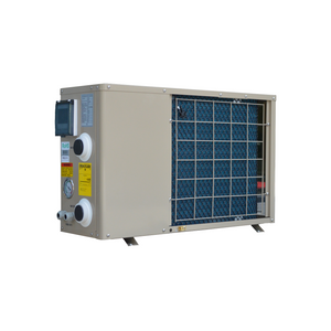 Refurbished FibroPool FH120 Above Ground Heat Pump